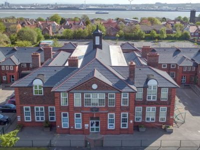Liscard Primary School
