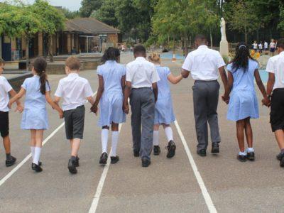 St Stephen's Catholic Primary School