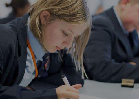 Bluecoat Wollaton Academy