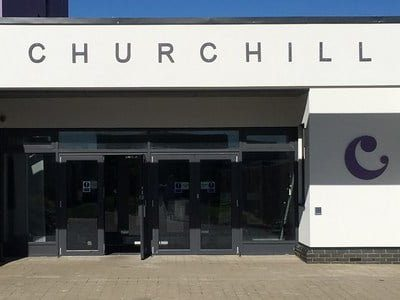 Churchill Special Free School