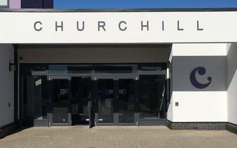 Churchill Special Free School