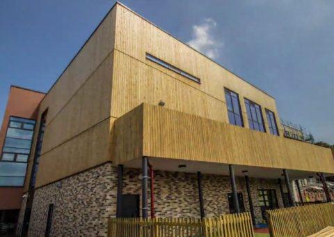 West Thornton Primary Academy