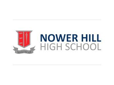 Nower Hill High School