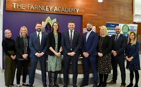 The Farnley Academy