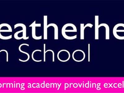 Weatherhead High School