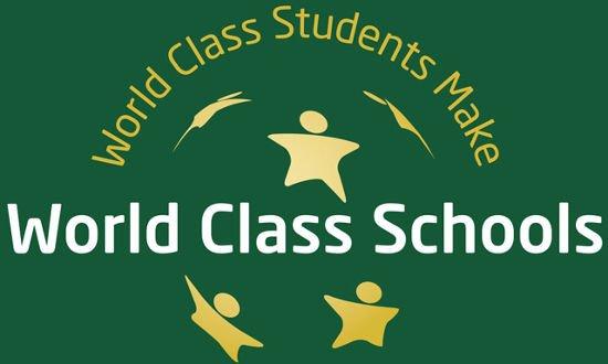 World Class Schools – press articles