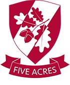 Five Acres High School